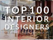 Top 100 Interior Designers interior designers Free Ebook – Most Inspiring 100 Interior Designers and Architects capa 172x129