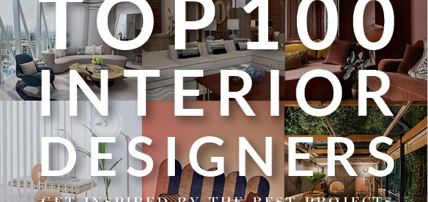 Top 100 Interior Designers interior designers Free Ebook – Most Inspiring 100 Interior Designers and Architects capa 624x295