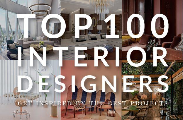 Top 100 Interior Designers interior designers Free Ebook – Most Inspiring 100 Interior Designers and Architects capa 624x410