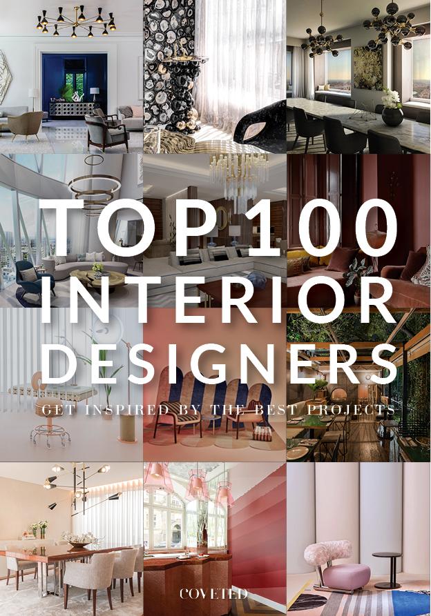 Top 100 Interior Designers interior designers Free Ebook – Most Inspiring 100 Interior Designers and Architects capa